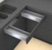 Blum Legrabox Spülenschrank - Schubkasten - M