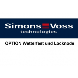 Simons Voss Option MobileKey  Locknode/Waterproof LN.WP Simons Voss Technolgies GmbH