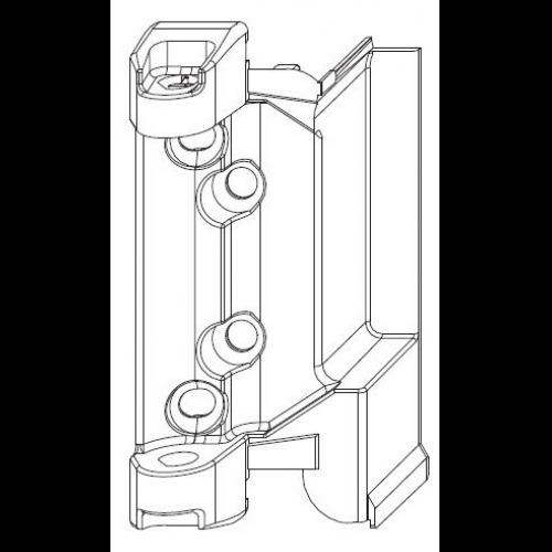 horn online maco scherenlager dt130 multi matic 207007 mayer co beschl ge gmbh k147006 nach. Black Bedroom Furniture Sets. Home Design Ideas