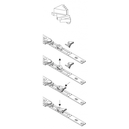Meyer Sound Reinforcement Loudspeaker MSL-3A Specifications