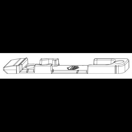 horn online maco kippschliessblech 12mm falzluft eurofalz 20mm multi matic 363300 mayer co. Black Bedroom Furniture Sets. Home Design Ideas