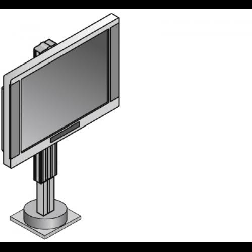 horn online dr ve freistehend nicht drehbar 65kg 898mm 870mm 230 240 v schuko 3052539. Black Bedroom Furniture Sets. Home Design Ideas