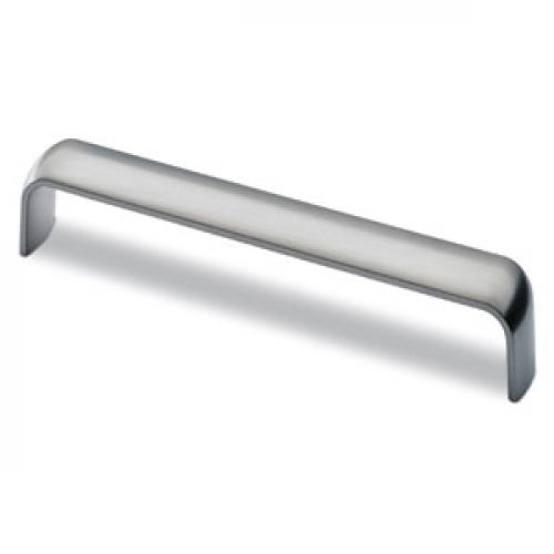 Horn online griff belna ba 160 mm edelstahl optik for Mobelgriffe edelstahl 160 mm