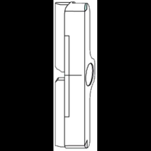 horn online siegenia schliessblech s 56 a0608 trsm0050 100 siegenia aubi m1741218 nach marke. Black Bedroom Furniture Sets. Home Design Ideas