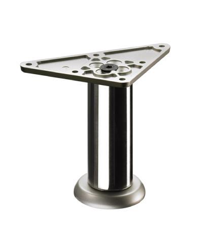 horn online kalea ro 190mm edelstahl geb rstet 3051802 m beltechnik tischgestelle beine. Black Bedroom Furniture Sets. Home Design Ideas
