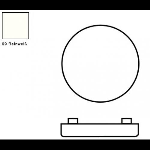 HORN ONLINE - HEWI Schlüsselrosette 306.23KN blind Einzelnd ...