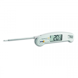 Digitales Einstichthermometer THERMO JACK PRO TFA